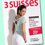 Catalogues Gratuits Catalogue gratuit 3 Suisses Printemps