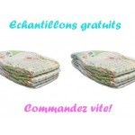 Échantillons Echantillon Gratuit Bébé : Couches Pillo